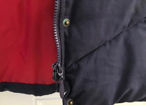 Long Zip Replace - Over 70cm