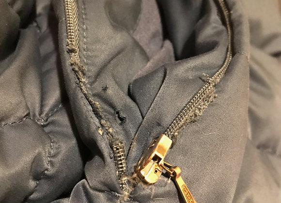 Pocket Zip Replace