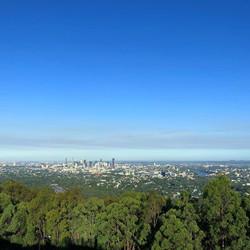 Beautiful Brisbane!