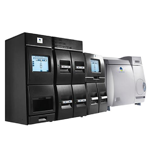 BACT/ALERT® 3D Système de détection microbienne
