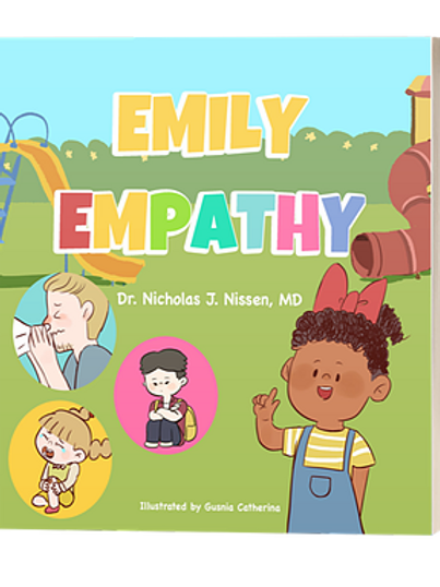 Emily Empathy (10-book box, soft cover)