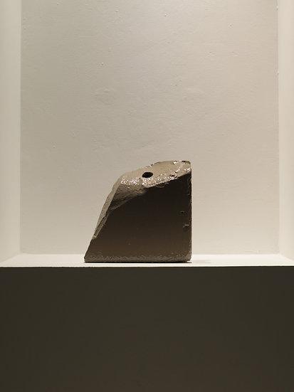 Fragment Vase, earth N°5