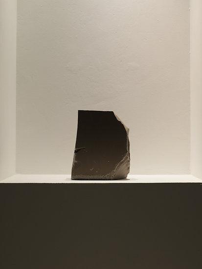 Fragment Vase, earth N°.1