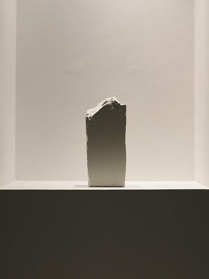 Fragment Vase, bone N°2