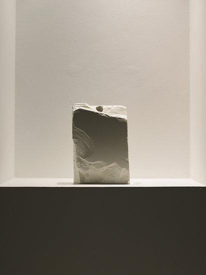 Fragment Vase, bone N°4