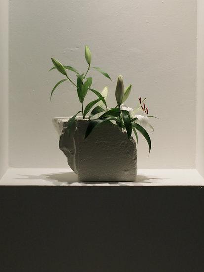 Fat Fragment Vase N°5