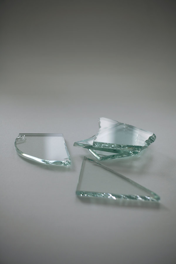 aetelier clear fracture coasters on 02.j