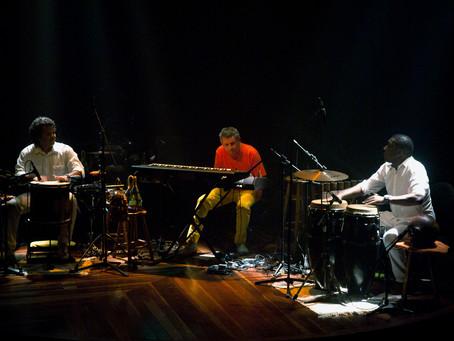 Lançamento CD Dágua (2015)