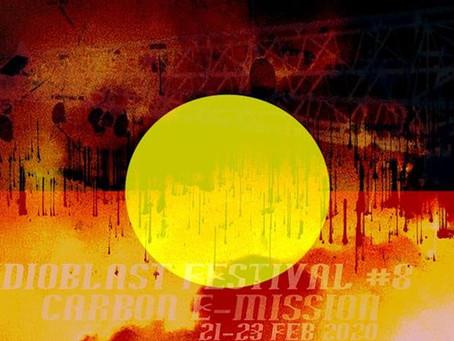 Audioblast#8 retrospectiva