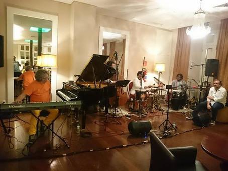 Jazz out-Vila Galé (2016)
