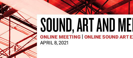 Sound, Art and Media- Audire project