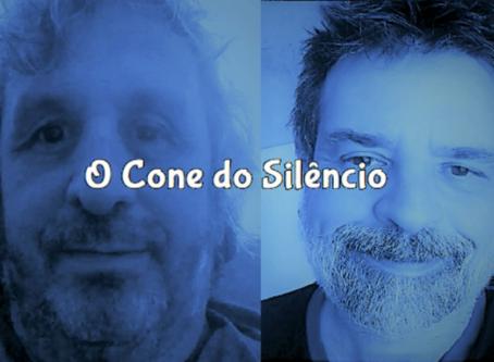 O cone do silêncio