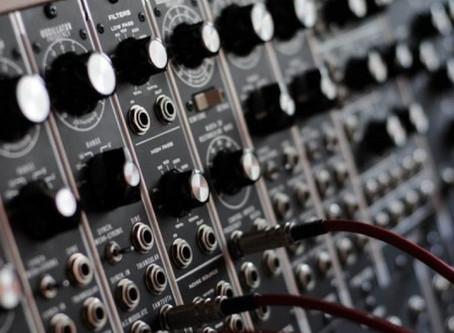 Sintetizadores Modulares/Modular Synths