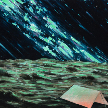 Trip to the moon - 2015