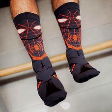 33399 Тематические носки серии Marvel Co
