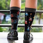 10369 Дизайнерские носки из коллекции Чт
