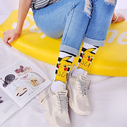 11878 Тематические носки серии Покемон П