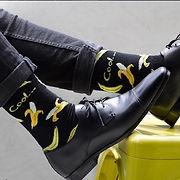 08984 Классические носки из коллекции Ве