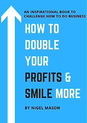 How to double your profits