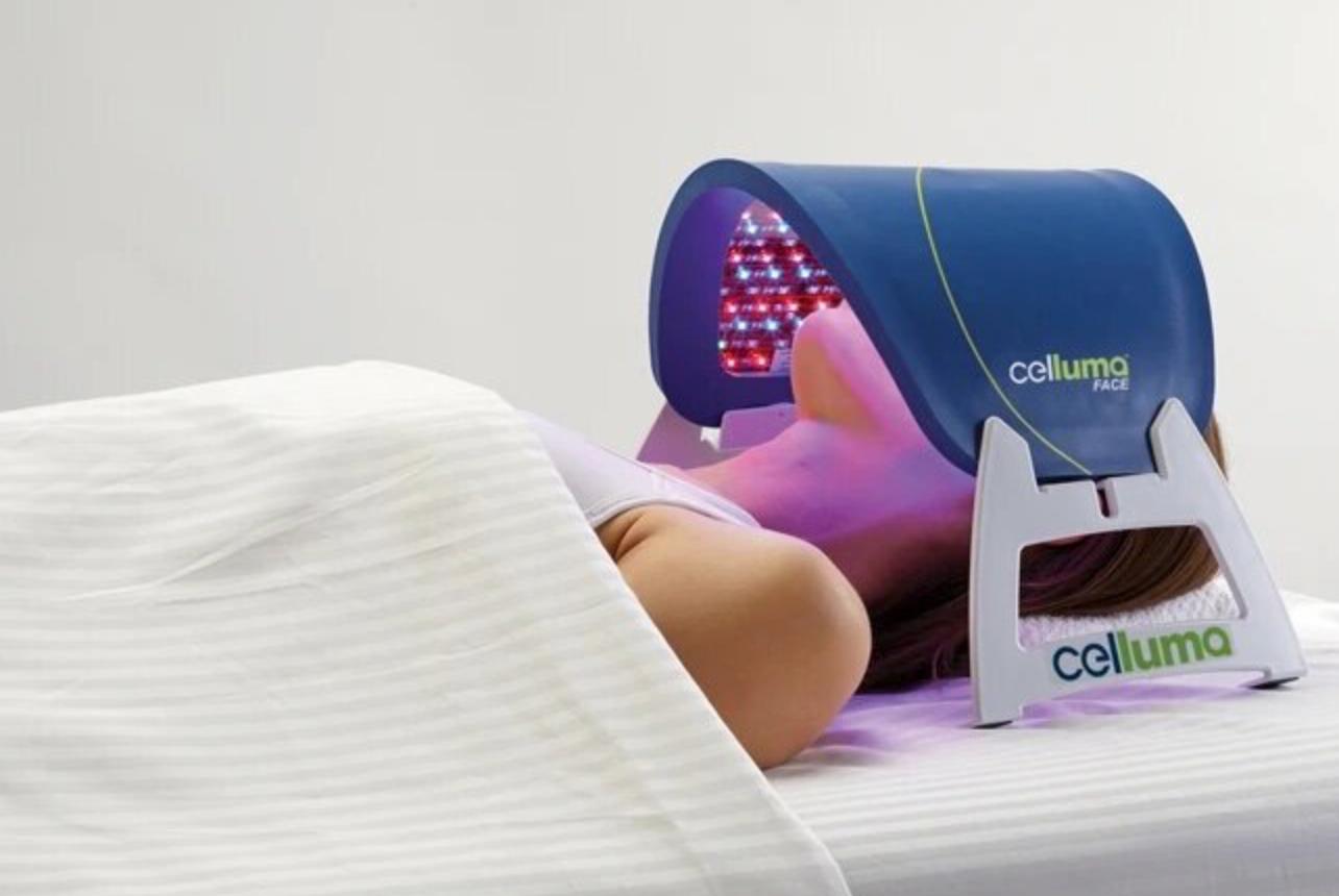 Celluma® Light Therapy