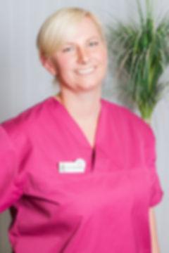 Kieferorthopäde Bremen - Frau Schönfeldt