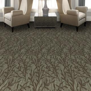 Senior Living Carpet Tile
