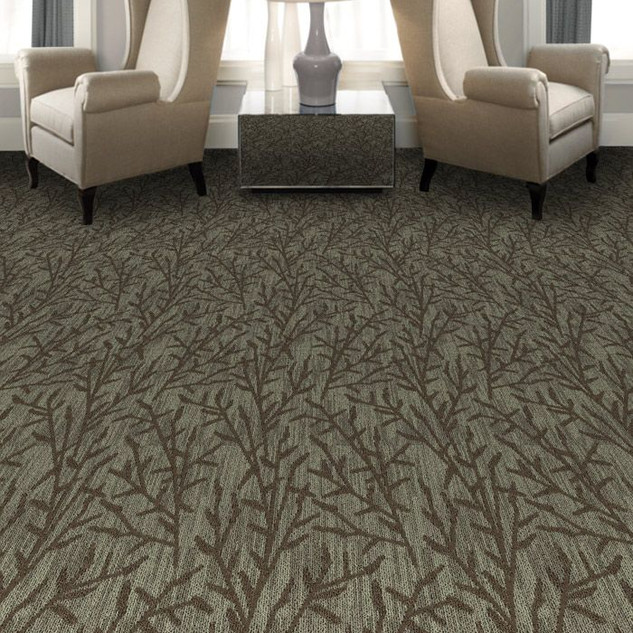 Senior Living Carpet Tile