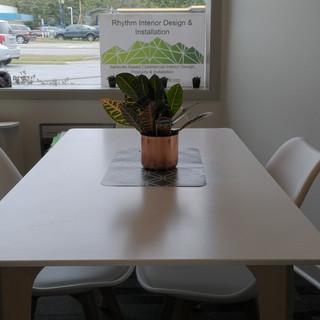Rhythm Interiors & Installation Office