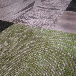 EF Floors Carpet Tile
