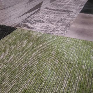 EF Floors Carpet Tile