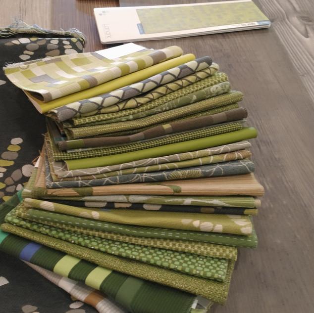 Commercial Textiles
