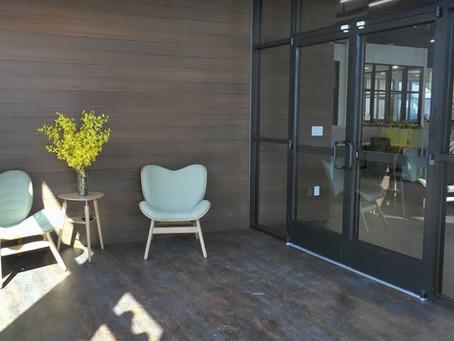 Lightset - A modern workspace!