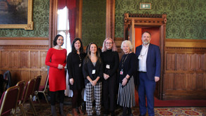 Students hosted by House of Lords for climate video competition