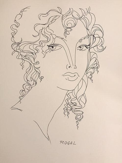 """Envy"" by ROGAL"