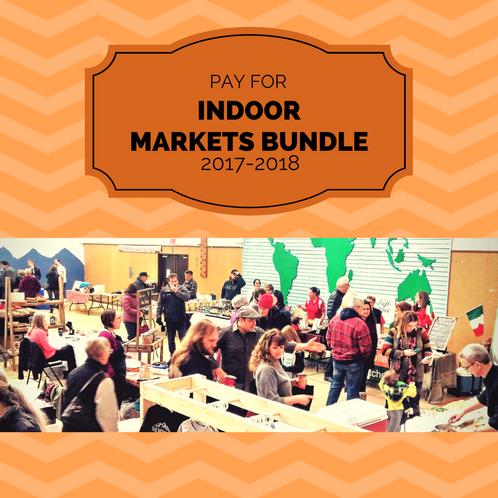 Prepaid 5 Indoor Market Bundle