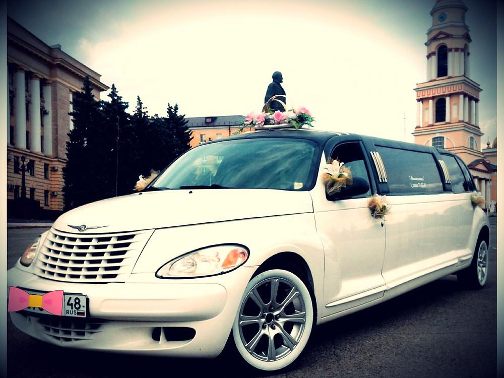 Chrysler PT Cruiser Limo (5).jpg