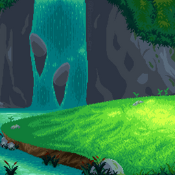 Forest Oasis