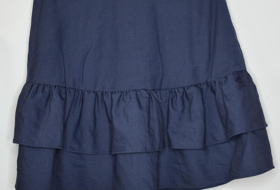 J.Crew Wool Blend Tiered Skirt 4