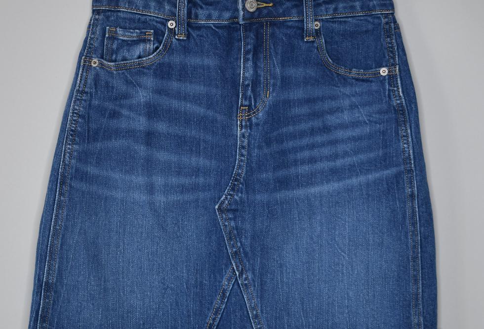 Old Navy Denim Skirt 2