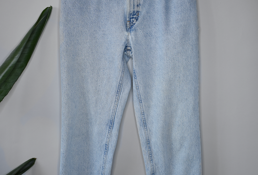 GAP Slim Fit Vintage Jeans 12R