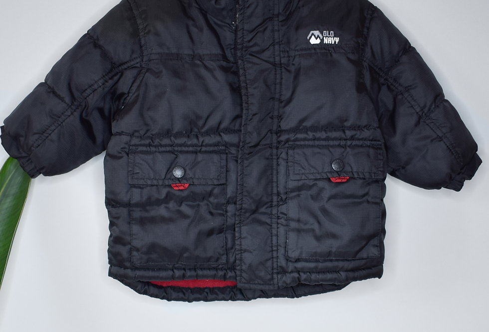 Old Navy Puffer Jacket 6-12M