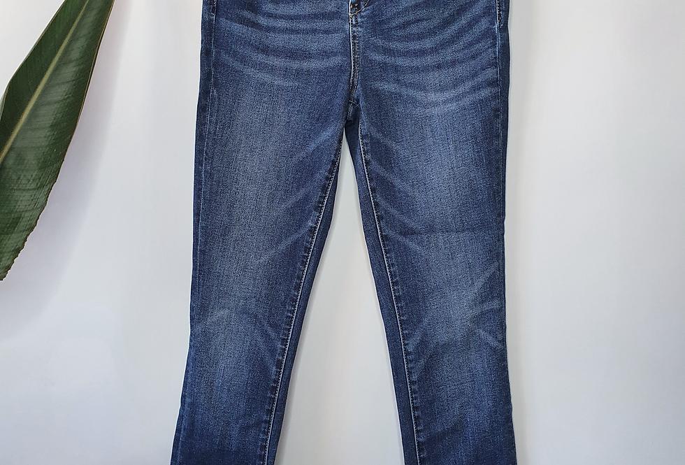 BlankNYC The Great Jones Blue Jeans 26