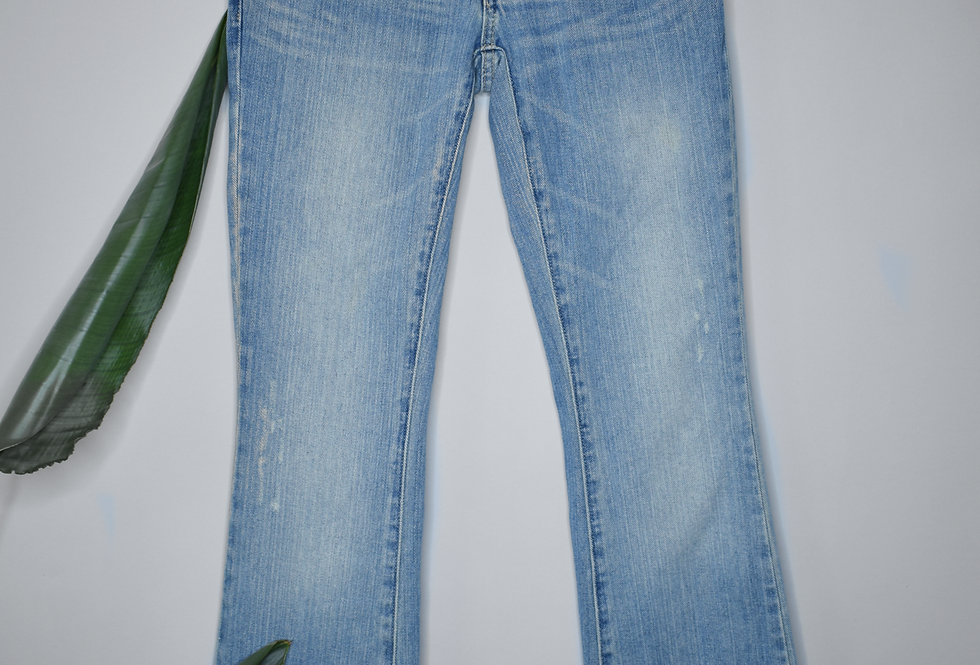 American Eagle Artist Jeans 0R