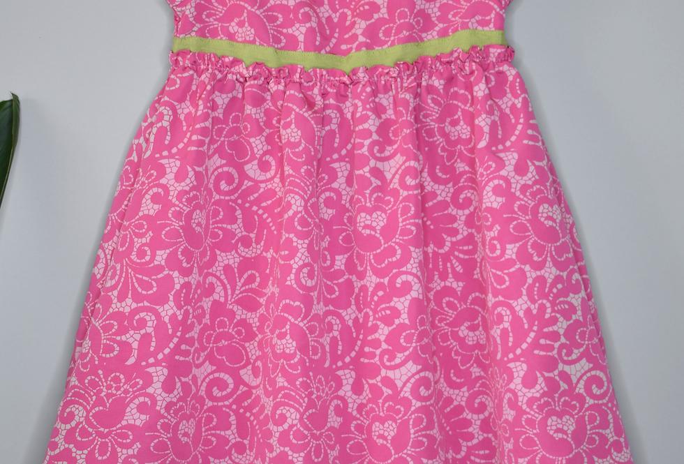 Baby Gap Pink Tulle Dress 3Y