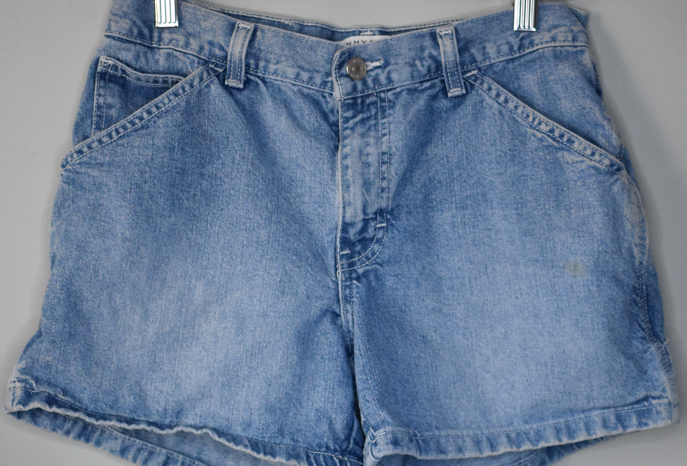 Tommy Hilfiger Mid Rise Shorts 2