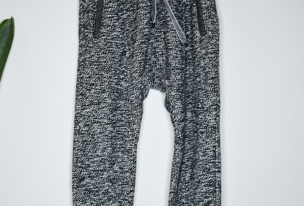 Art Class Heathered Jogger Pants S