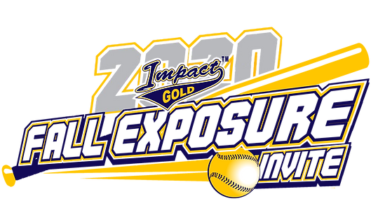 2020 Impact Gold Fall ...Exposure Invite