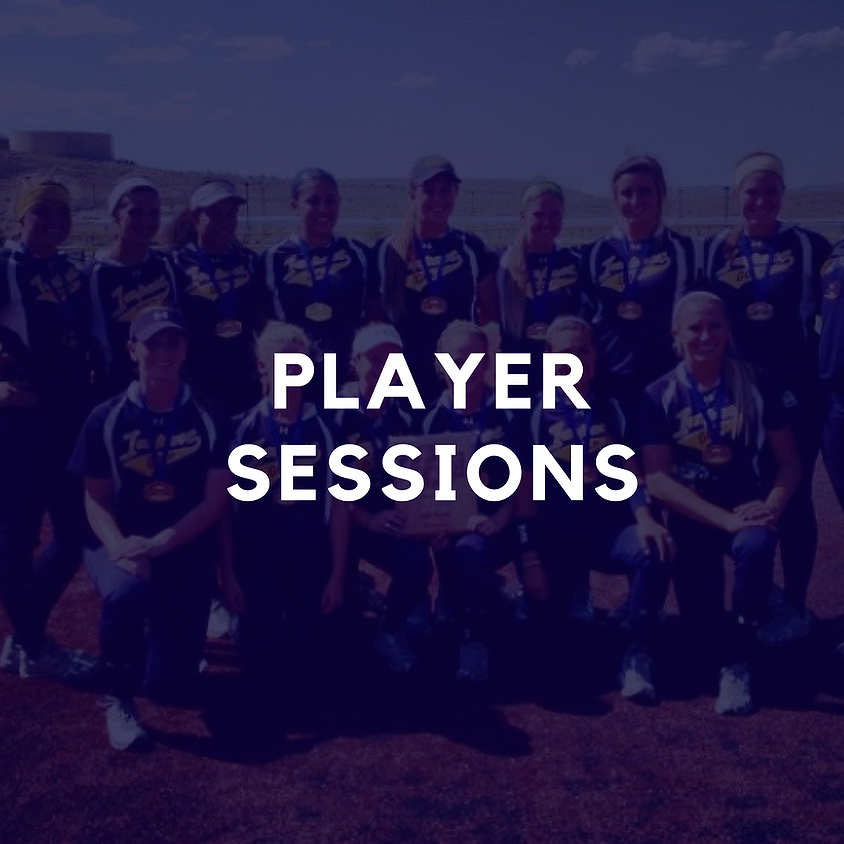 FEBUARY PLAYER SESSION