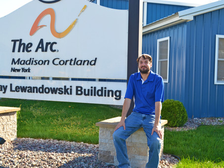 THE ARC CELEBRATES WORKERS WITH DISABILITIES
