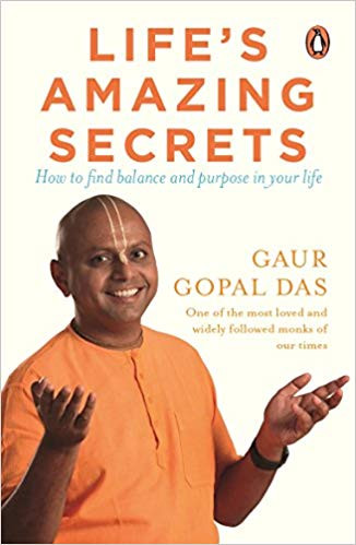 Gaur Gopal Das Amazing Secrets